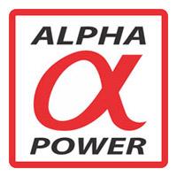 Baterias Alpha Power